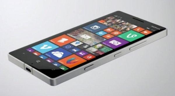 NOKIA Lumia 930 für umgerechnet 397 EUR [SPARHANDY]