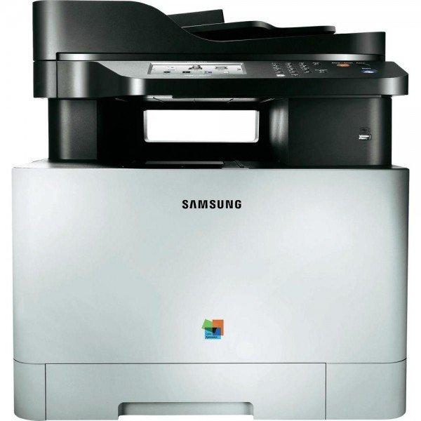 Samsung CLX-4195FW Farblaser Multifunktionsdrucker mit WLAN für 269,- Euro inkl. Versand @comtech