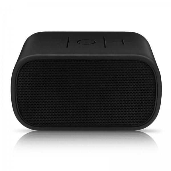 [ebay] Logitech UE Mobile-Boombox schwarz -B-Ware-