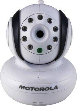 MOTOROLA Babyphone MBP 36 BU für 36€ @ Baby-Walz.de