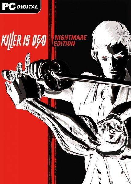 [Steam] Killer is Dead - Nightmare Edition @ Amazon.com