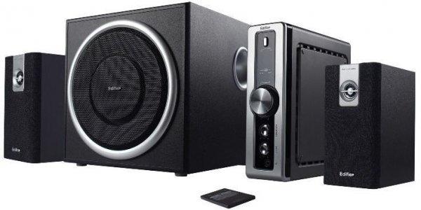 Edifier C2 Plus 2.1 Soundsystem für EUR 69,00 (Paypal, VK)