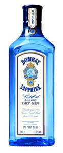 [Lokal: Süddeutschland?] Bombay Sapphire Gin für 16,99€ bei Edeka