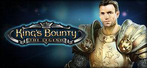 """""""King's Bounty: The Legend"""" Abenteuer RPG bei STEAM"""