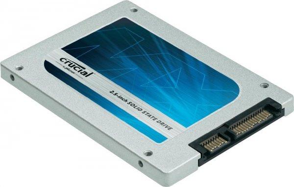 Crucial MX100 128GB, SATA 6Gb/s mit WM2014 Gutschein für 58,04€ @voelkner