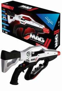 MAG II Wireless Magneton Induction Controller PS3 / PC