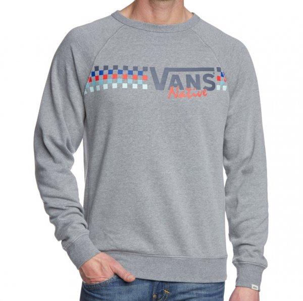 Vans Native Check Pullover