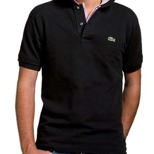 [METRO] Lacoste Poloshirts je 35,70 € Brutto ab 24.07