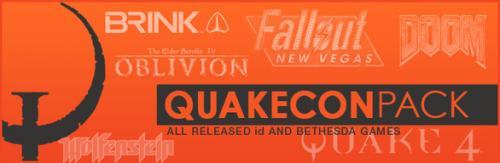 Günstige ID Kultgames bei STEAM zb. Doom 1 & 2, Quake, Hexen, Wolfenstein 3D usw.
