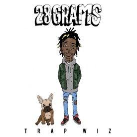 [Free MP3-Mixtape] Wiz Khalifa - 28 Grams (NoDJ)