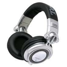 Technics RP-DH1250-S DJ-Kopfhörer mit 3 Jahren Garantie