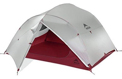 Ultraleichtes 3-Personen Zelt MSR Mutha Hubba NX für 367,95€