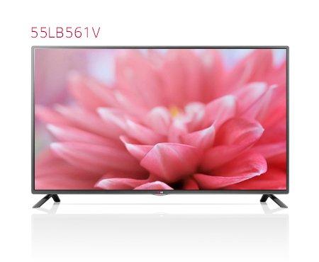 [Media Markt Rhein-Neckar] LG 55LB561V (138cm) LED TV mit Full-HD, 100 Hz, HD Triple Tuner, USB-Recording, ... für 666€