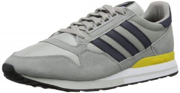 Adidas Shoe Zx 500 Og Low-Sneaker Grau für 34,90€ inkl VSK @Hoodboyz