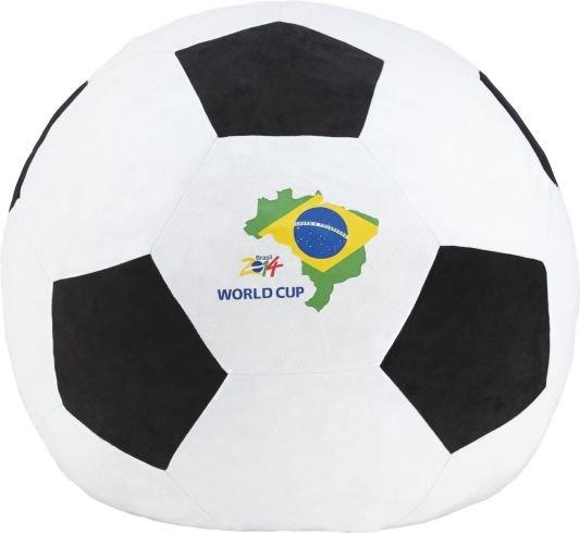 [MÖMAX.de] 2 Fußball-Sitzsäcke ? 70cm für 25 €