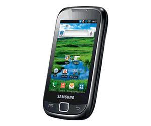 Samsung Galaxy 551 GT-I5510 (Android 2.2) @Ebay -15%