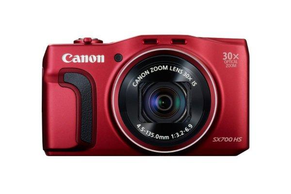 Canon PowerShot SX700 für 204,35€