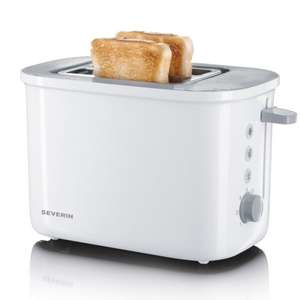 Severin AT 2212 Automatik-Toaster für 12,90€ bei Penny