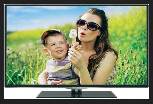 LED-Fernseher Thomson 40FW5555/G EEK A DVB-T, DVB-C, DVB-S, Full HD, Smart TV, WLAN@Voelkner 299 €