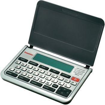 Franklin TNE-119 Übersetzer für 16,81 + Versand und ab 25 EUR MBW Versandkostenfrei@digitalo