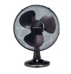 Superior Ventilator 23 cm in schwarz/weiß 12,99€ + VSK