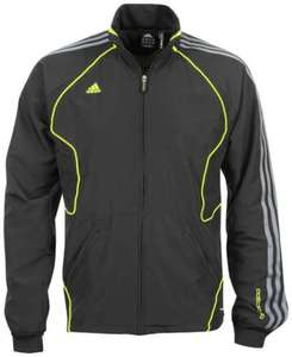[ZAVVI] Adidas Men's Predator Style Woven Jacke für 20,70 Euro inkl. Versand!