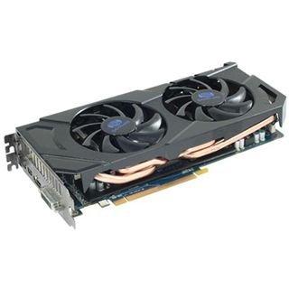 Grafikkarte - Sapphire Radeon HD 7870 OC und andere im Mindstar