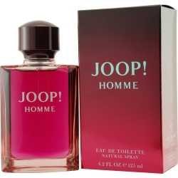 Joop Homme EDT Vapo 125 ml VSK frei gimahhot.de