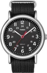 Timex Herrenuhr Classic Weekender für 27,67€ @Amazon.com