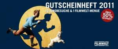 [Lokal in Herne] 10x Kino + 1x Popcorn & Getränk für 50,-