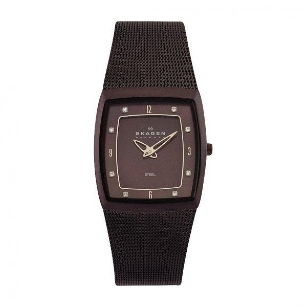 Skagen Damen-Armbanduhr für 69,99€ @Amazon Blitzdeal