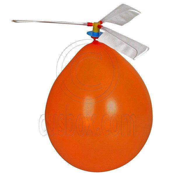 Ballonhubschrauber inkl. Versand für nur ~1,46! @ebay