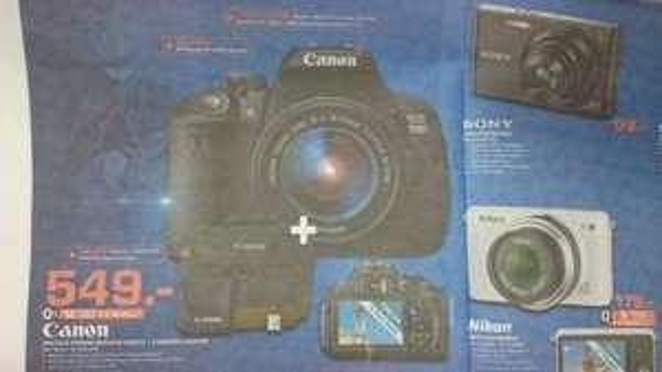lokal Saturn Weiterstadt Canon Eos 700D 18-55