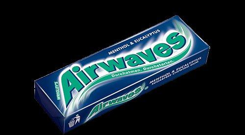 [Metro] 30er Packung Wrigleys Airwaves für 11.10€