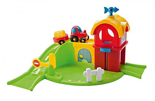 play big Bauernhof für 5€ bei kik.de