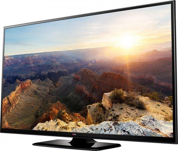 LG 50PB560V - 50 Zoll Plasma Full HD TV mit Triple Tuner