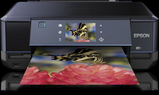 Epson Drucker Expression Premium XP-710
