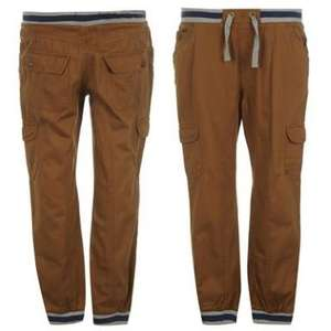 Junior Lee Cooper boys Rib Chinos ab 3,59€