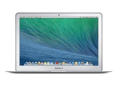 "Apple MacBook Air 13"" 1,4 GHz, 128 GB SSD, 4 GB RAM"
