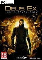 Deus Ex: Human Revolution Pre-Order als Download (Steam) für €23 @shopto.net