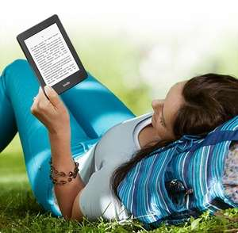 Kindle Paperwhite für Tiefstpreis 89€  [Media Markt]
