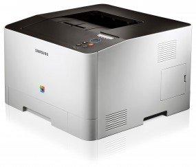 [Office-Partner.de] Samsung CLP-415NW Farblaserdrucker (9600x600 dpi, A4, WLAN, USB 2.0) + 2,5% Qipu, Idealo.de ab 214,71€