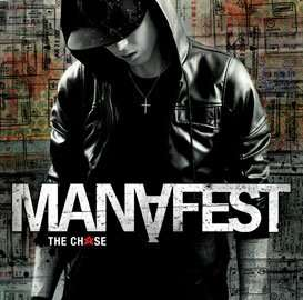 Manafest - The Chase