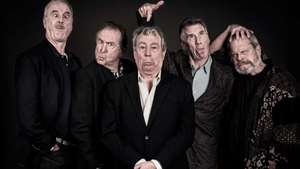 [stream] Monty Python live in London (20.07.2014 20:30Uhr)
