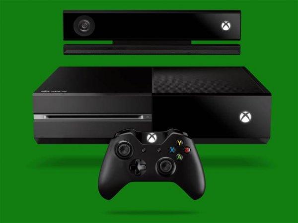 Xbox One @Mindstar