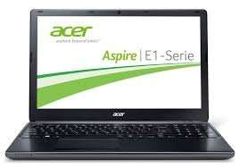 Acer Aspire E1-532 (15,6 Zoll) Notebook - 214€ (Idealo: 259€) @Amazon WHD