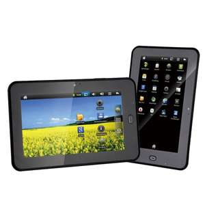 "Jay-tech Tablet PC 799 (800Mhz, 4GB, Android 2.3, 7"") -B-Ware-"