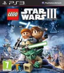 LEGO Star Wars III - The Clone Wars PS3/Xbox360 für ca.26,50€ inkl. Versand