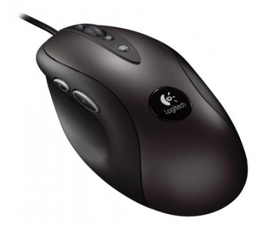 Logitech G400 Gaming Maus @voelkner