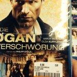 [Blu-ray] Die Logan Verschwörung [lokal]